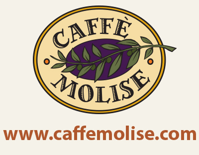 Caffe molise wedding
